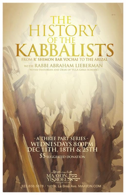 history-of-kabbalah