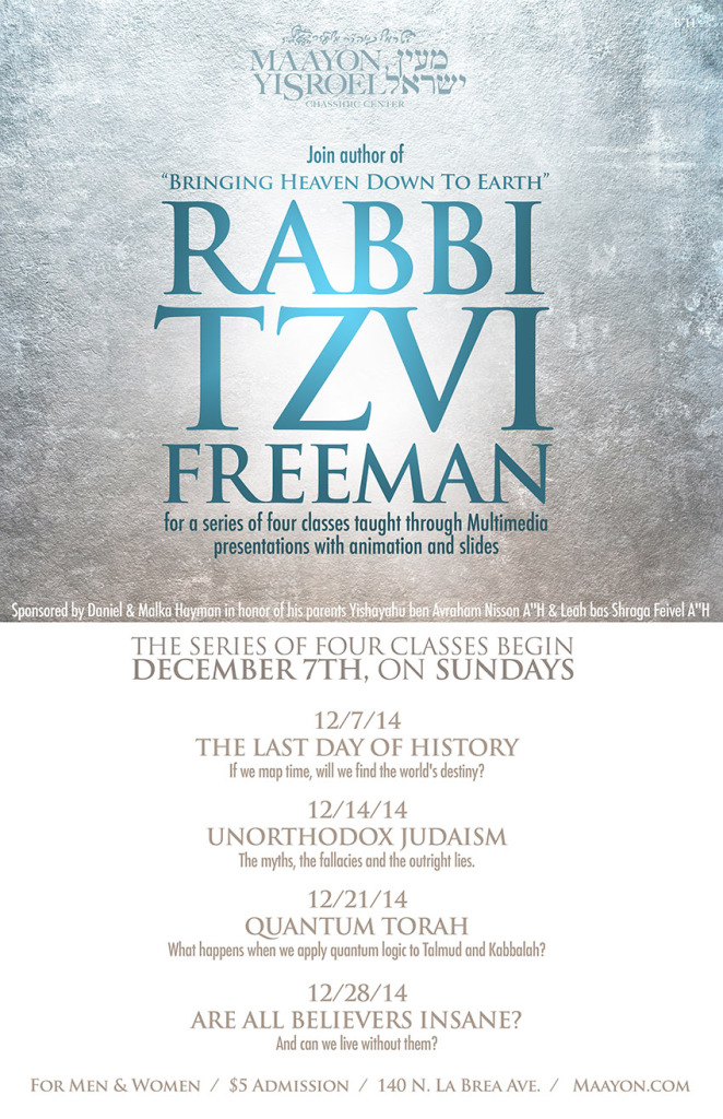 Rabbi Tzvi Freeman_Final_WEB